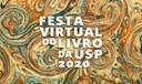 Editora Unesp leva 1000 títulos com 50% de desconto na Festa do Livro da USP
