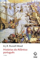 Historiador Russell-Wood mergulha no mundo Atlântico português da Idade Moderna