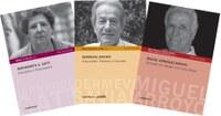 Autêntica Editora lança compilações sobre principais educadores brasileiros