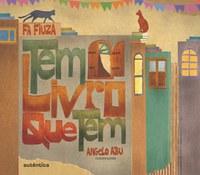 Livro para crianças dialoga com obras e personagens da literatura infantil