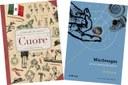 Autêntica Editora investe em títulos juvenis com autores clássicos e contemporâneos