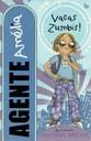 Agente Amélia volta com mais três aventuras cheias de mistério e diversão