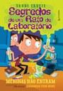 Gutenberg estreia série sobre o garoto Pereba e suas experiências em laboratório