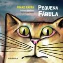 Fábula de Kafka é alegoria da vida e seus perigos