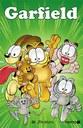 Garfield ganha série com novas histórias em quadrinhos
