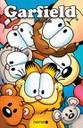 Garfield ganha o terceiro volume com HQs totalmente inéditas