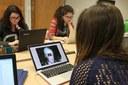 Inscrições para programa Jornalismo Sem Fronteiras vão até 15 de abril