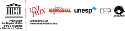 Logo Cátedra Unesco Memorial
