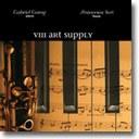 CD Art Supply financia projetos do Terceiro Setor