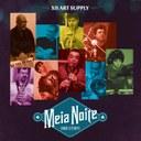 Banda CEPSAMPA lança CD Meia Noite em show no Tom Jazz