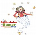 9º Salãozinho de Humor de Piracicaba abre espaço para as crianças mostrarem sua criatividade