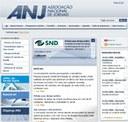 Simples Consultoria reestrutura portal da ANJ