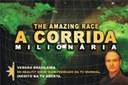 The Amazing Race chega ao Brasil como Corrida Milionária