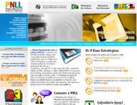 Plano Nacional do Livro e Leitura lança portal e boletim semanal